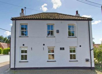 Thumbnail 4 bed detached house to rent in The Street, Little Dunham, King's Lynn