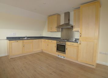 Thumbnail 1 bed flat to rent in Elm Road, Sidcup