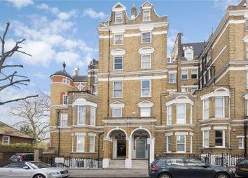 Thumbnail Studio for sale in Airlie Gardens, Kensington, London