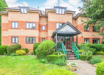 Thumbnail 3 bedroom penthouse for sale in Derek Road, Maidenhead