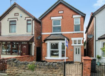 3 bed detached house for sale in Edward Street, Stapleford, Nottingham NG9