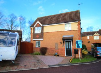 Thumbnail 2 bed town house for sale in Beaulieu Way, Swanwick, Alfreton