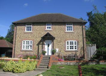Thumbnail 2 bedroom maisonette for sale in Newland Gardens, Amberley