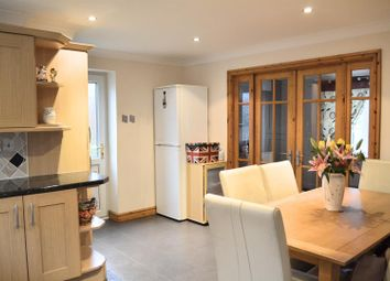 Thumbnail 5 bed semi-detached house for sale in Fairfield Crescent, Newhall, Swadlincote