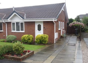 Thumbnail 1 bed bungalow to rent in Appleton Close, Poulton Le Fylde