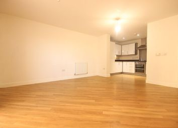 Thumbnail 2 bed flat to rent in Trinity House, Academy Way