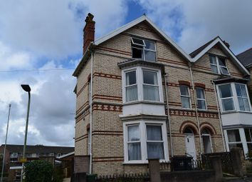 Thumbnail 3 bed flat to rent in Ashleigh Road, Barnstaple