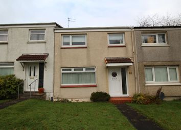 Thumbnail 3 bed terraced house for sale in Warwick, East Kilbride, Glasgow