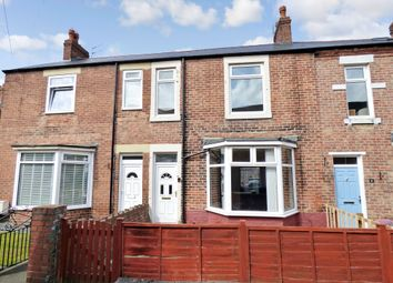 Thumbnail 3 bedroom terraced house for sale in Castle Street, Morpeth