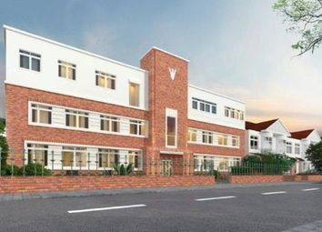 Thumbnail 1 bed flat for sale in Flat 21, Fraser Road, Perivale, Greenford