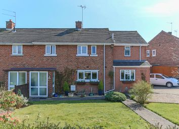 Thumbnail 4 bed semi-detached house for sale in Foxlydiate Crescent, Batchley, Redditch