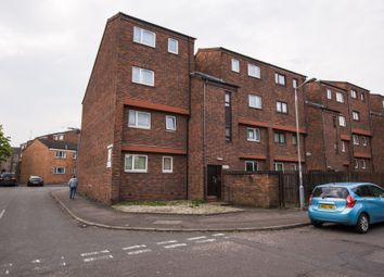 Thumbnail 3 bed flat for sale in Arthur Street, Paisley