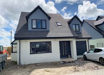 Thumbnail 4 bed detached house for sale in Upton Towans, Hayle