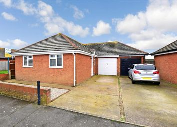 3 bed detached bungalow for sale in Lade Fort Crescent, Lydd On Sea, Romney Marsh, Kent TN29