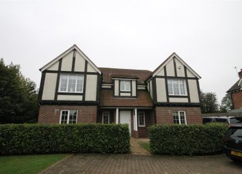 Thumbnail 5 bed property to rent in Meadow View, Redbourn, St. Albans