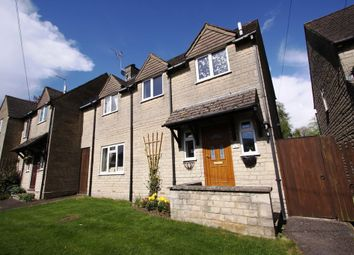Thumbnail 4 bed semi-detached house for sale in Bearsfield, Bisley, Stroud