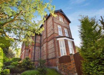 Thumbnail 5 bed semi-detached house for sale in Victoria Road, Urmston, Manchester