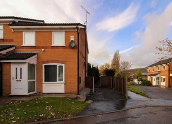 2 bed property for sale in Bower Close, Blackburn BB2