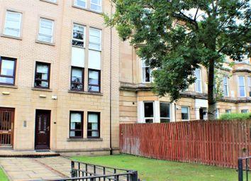 Thumbnail 3 bed maisonette for sale in Peel Street, Glasgow