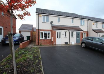 3 bed semi-detached house for sale in Perrins Gardens, Coventry CV6