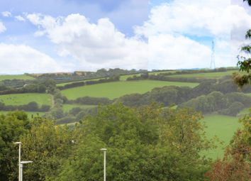 Thumbnail 2 bed terraced house for sale in Godding Gardens, Plymouth