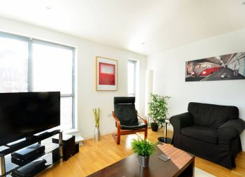 Thumbnail 2 bed flat for sale in Church Street East, Woking