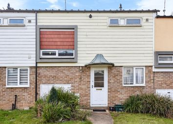 Thumbnail 2 bed terraced house to rent in Trechard Close, Stanmore