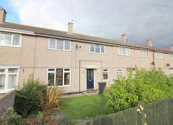 Thumbnail 3 bedroom terraced house for sale in Lyndhurst Crescent, Swindon