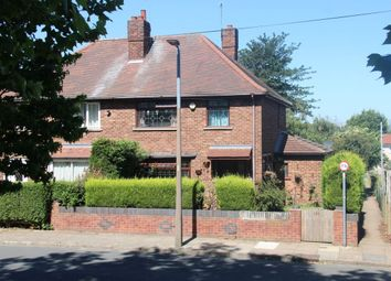 3 bed semi-detached house for sale in Thorne Road, Doncaster DN2