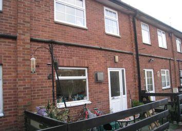 Thumbnail 3 bed maisonette to rent in New Road, Rednal, Birmingham