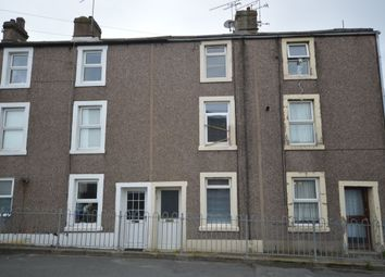 Thumbnail 2 bed terraced house to rent in West Lane, Flimby, Maryport