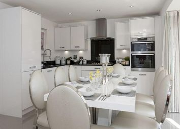 "Thumbnail 4 bed detached house for sale in ""Craigievar"" at Corseduick Road, Newmachar, Aberdeen"