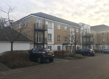 Thumbnail 2 bed flat to rent in Katherine Court, Knaphill, Woking