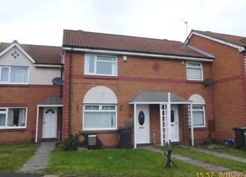 Thumbnail 3 bed terraced house to rent in Wasdale Close, Bakers Mead, Hartlepool