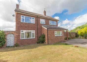 Thumbnail 3 bed detached house for sale in London Road, Twyford, Reading