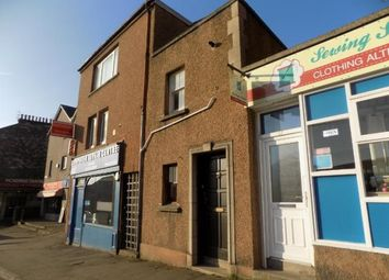 Thumbnail 2 bed flat to rent in High Street, Inverkeithing
