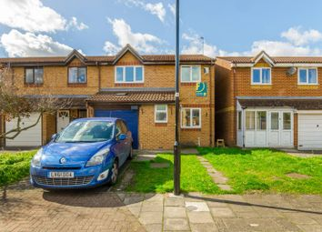 Thumbnail 4 bed property for sale in Tom Nolan Close, West Ham