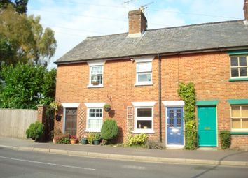 Thumbnail 2 bed cottage to rent in Shaftesbury Street, Fordingbridge