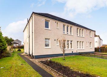Thumbnail 2 bed flat for sale in Greenock Road, Bishopton