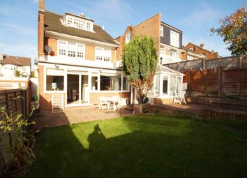 Thumbnail 4 bed detached house to rent in Valleyfield Road, London