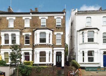 Thumbnail 2 bed flat for sale in Frithville Gardens, Shepherds Bush, London