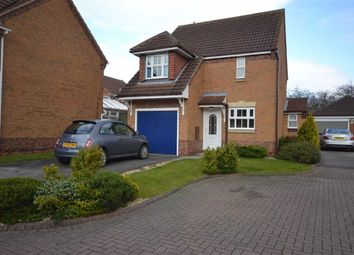 Thumbnail 3 bed property for sale in Pendeen Close, New Waltham, Grimsby