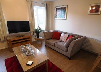 Thumbnail 2 bedroom flat to rent in Ha'penny Bridge Way, Victoria Dock, Hull