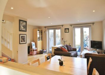 Thumbnail 3 bed terraced house for sale in Brook Street, Watlington