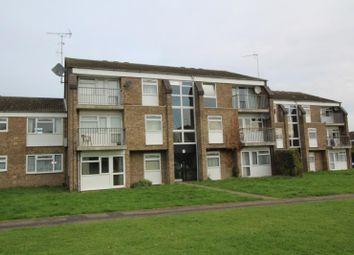 Thumbnail 1 bed flat for sale in Lester Piggott Way, Newmarket, Newmarket, Suffolk