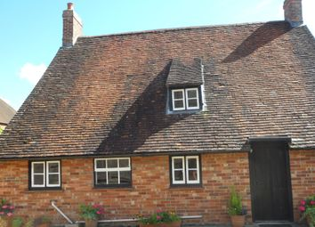 Thumbnail 3 bed terraced house to rent in George Street, Kingsclere, Newbury, West Berkshire