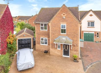 Thumbnail 3 bed detached house for sale in Blenheim Close, Skellingthorpe