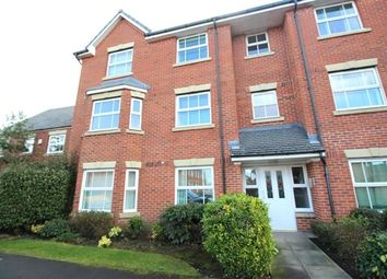 Thumbnail 2 bed flat for sale in Great Park Drive, Leyland