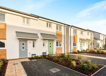 Thumbnail 3 bed semi-detached house for sale in The Vines Nightingale Close, Elburton, Plymouth