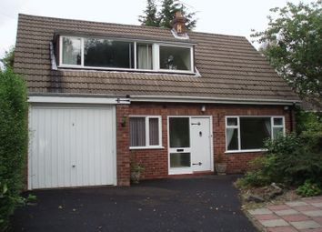 Thumbnail 2 bed detached bungalow to rent in Banteer, Hall Lane, Wrightington